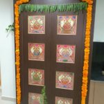 10 Beautiful Pooja Room Door Designs