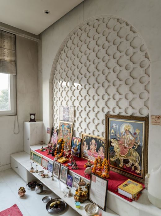 Pooja Room Designs for Indian Homes - Pooja Room | Pooja Room ...