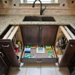 11 Under Kitchen Sink Storage and Organization Ideas