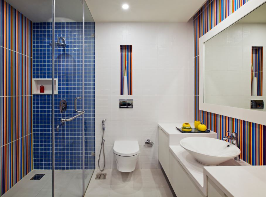 Indian Bathroom Designs and Interior Ideas - Home Makeover