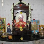 10 Pooja Mandir Designs for Indian Pooja Room